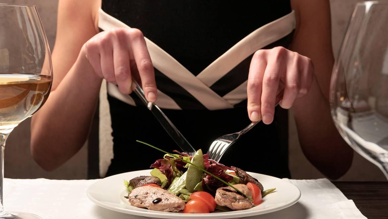 Erfolgreich in der Gastronomie