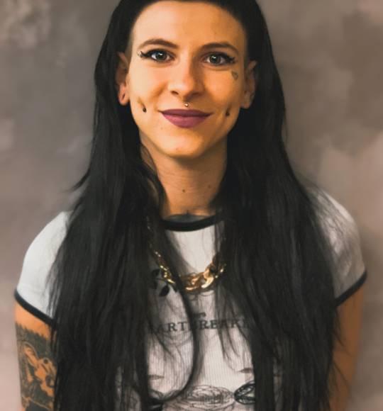 Kerstin Woda